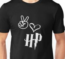LOVE HARRY Unisex T-Shirt