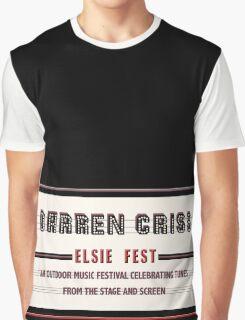 Darren Elsie - Tshirt Graphic T-Shirt