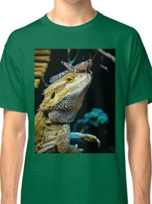 Smaugling's Dinner Hat Classic T-Shirt