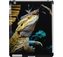 Smaugling's Dinner Hat iPad Case/Skin