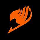 Fairy Tail Logo by Cafer Korkmaz