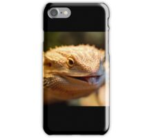 Cheeky Smaugling's Tongue iPhone Case/Skin