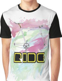 Ride Graphic T-Shirt