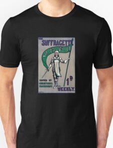 The Suffragette Unisex T-Shirt