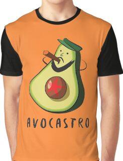 Avocastro Graphic T-Shirt