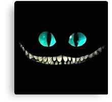 ALICE IN WONDERLAND Cheshire Cat Canvas Print
