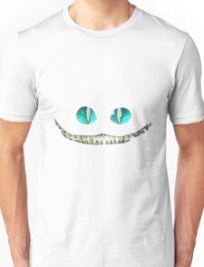 ALICE IN WONDERLAND Cheshire Cat Unisex T-Shirt