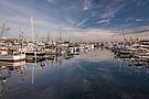 Fishing Fleet by PhotosByHealy