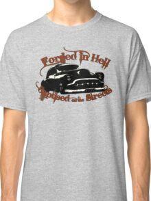 Forged in Hell Classic T-Shirt