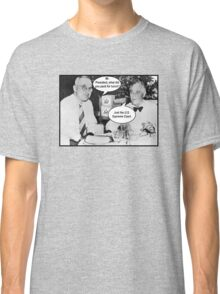 FDR's Court Packing Classic T-Shirt