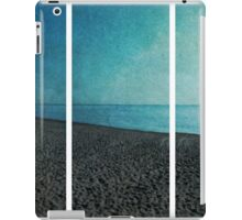Three Parts iPad Case/Skin