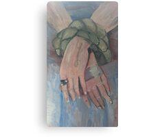 Daenerys Bound Canvas Print