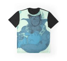 Archie and baby Spheal Graphic T-Shirt