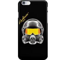 Authentic iPhone Case/Skin