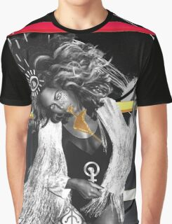 The Eye of Providence Graphic T-Shirt