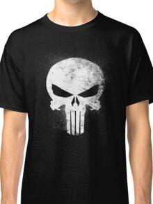 Punisher Grunge  Classic T-Shirt