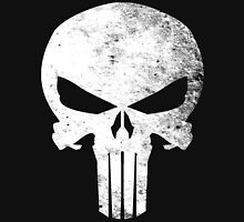 Punisher Grunge Unisex T-Shirt