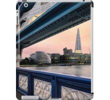 Tower Bridge iPad Case/Skin
