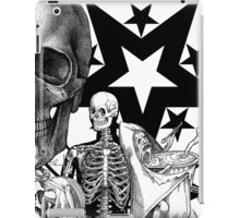 Occult Images iPad Case/Skin