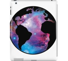 Earth Nebula (orion) iPad Case/Skin