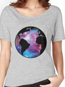Earth Nebula (orion) Women's Relaxed Fit T-Shirt