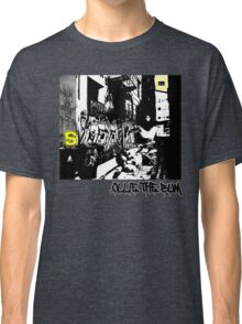 Ollie The Bum Classic T-Shirt