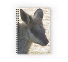 Little Fella Spiral Notebook