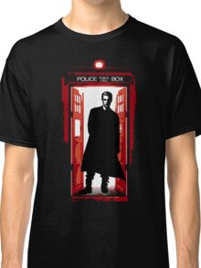 William the Bloody Doctor Classic T-Shirt