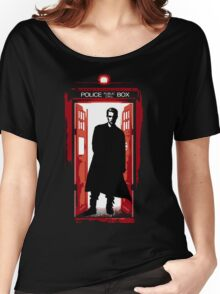 William the Bloody Doctor Women's Relaxed Fit T-Shirt