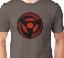 mangekyou sharingan Unisex T-Shirt