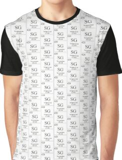 the element of swag Graphic T-Shirt