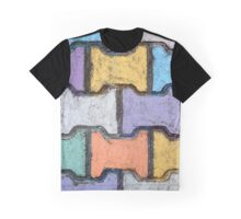 Local Colour Graphic T-Shirt
