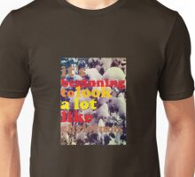 It's beginning to look a lot like christmas Unisex T-Shirt