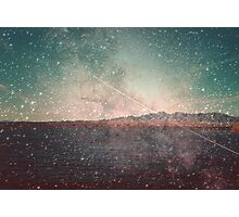 Havasu Starfield Photographic Print