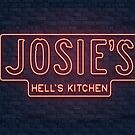 Josie's Bar by halfabubble
