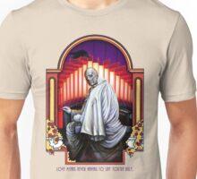 Phantom Spectre at the organ Unisex T-Shirt