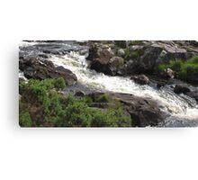 Riverbend - Ireland Canvas Print