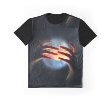 Light of Life Graphic T-Shirt