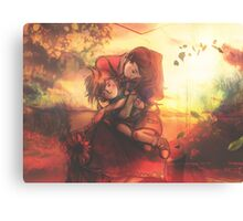 Blush - [Mother 3] Canvas Print
