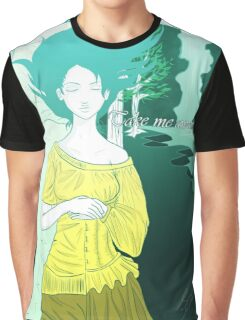 Take me away... Graphic T-Shirt