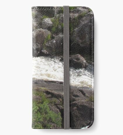 Riverbend - Ireland iPhone Wallet/Case/Skin