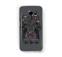 Lust & Lewdness Inducing Vicious Medieval Carnage Samsung Galaxy Case/Skin