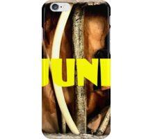 Junk iPhone Case/Skin