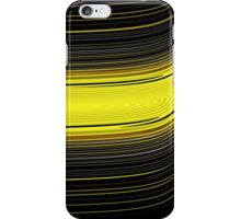 Lines 0004 iPhone Case/Skin