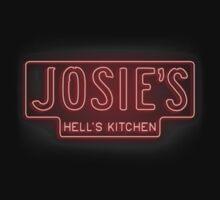 Josie's Bar One Piece - Long Sleeve