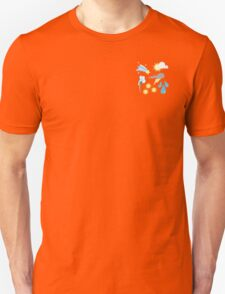 My little Pony - Weather Team Cutie Mark Special V2 T-Shirt