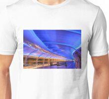 Manchester Airport Unisex T-Shirt
