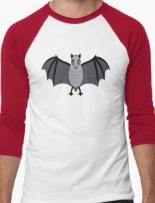 BIG-EYED BAT Men's Baseball ¾ T-Shirt
