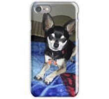 Mr. Tux! iPhone Case/Skin