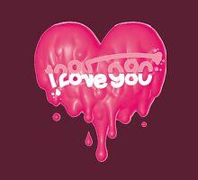 I love you <3 2 Unisex T-Shirt